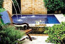 piscina e afins