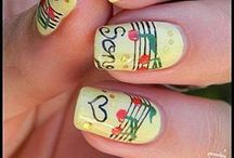 Nails <3 / Here i post pictures on inspiring,cute nails. Don't forget to follow me. Kisses!<3