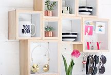 Room decoration / Do you know how to decorate your room? Well here are some quick ideas!