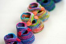 crochet food / it's about play crochet food