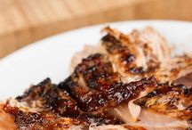 Beef and pork recipes