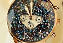 watches and jewelry
