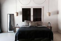 Sandbanks master bed
