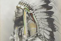 Native Americans -Our Founding Fathers / by Carol Smith