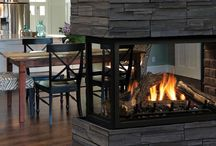 Fireplaces / Get cozy this winter with a Fireplace installed by Gasko Heating and Cooling Inc.