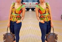 African crush