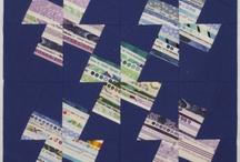 Twister Quilts / by Karen Ganske