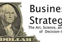 Business Strategy / Business (or Strategic) management is the art, science, and craft of formulating, implementing and evaluating cross-functional decisions that will enable an organization to achieve its long-term objectives.