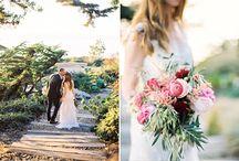 Big Sur Weddings