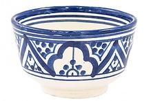 Marokkaans aardewerk