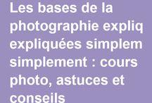 ¤° Je m'améliore en photographie ... °¤
