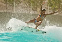 [Surfin] / Surfinggggggg ..