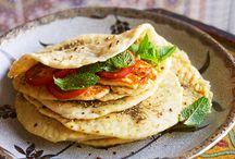Food Recipes - Vegetarian