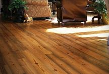 Beautiful Wood Flooring