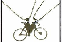 Cycling jewels collection