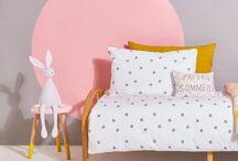Bedding Sets / Creative design for kids.