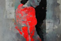 Victor Shelag / by Aynur Panayırcı