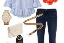 Style & Fashion / by Audra Harrold