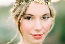 head pieces / How to display your personality from head to toe.