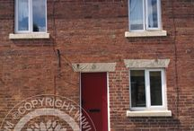 Red Front Doors / Red, red and more red, a firm favourite of our customers heres a selection of the best in Red Composite Doors and red front doors. With new manufacturing techniques and our Solidor Timber Composite Doors, we combine traditional style with modern technological advances