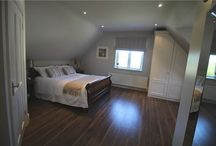 Team Lorraine Mulligan Master Bedroom