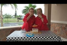 COOKING VIDEOS by The Cooking Ladies / The Cooking Ladies videos are funny, informative, and delicious!