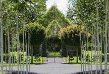gardens and garden art