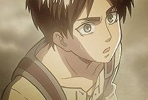 Attack on Eren