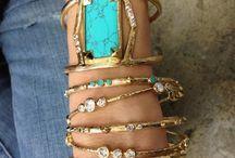 Armbånd / Smykker