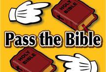 Bible Drill Activities