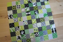 quilting / by Linda Brown