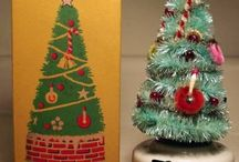 Christmas Retro / by Renee' Odom