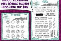 Best Friends Bundle (Best Friends, BFF Candies)