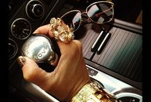 Luxury Goods / If I had a dollar..