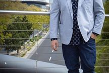 plus size man outfits