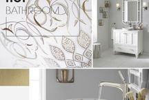 Home Trends / Keep up with the latest design trends.