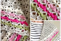 kleuren idee sjaal