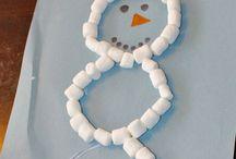 Kids crafts / by Shana Bates