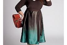 Dazzling Dresses / by Lisa Sanders