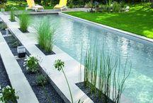 #Paisajismo / Diseño del jardín