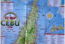 Map of Cebu / Going to Cebu with your motorbike or scooter? Add a map to your to-bring list! For more maps to places in Cebu, visit bookewheel.com .