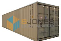 40ft Shipping Containers / 40ft containers