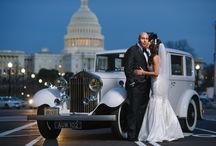 Real Weddings {DC Style} / Engaging Affairs weddings in the City of Washington with decidedly D.C. details!