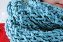 Knitting ideas and nuggets / by Renee Cser