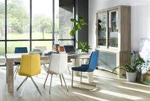Wooncollectie Multi-Plus / De wooncollectie Multi-Plus van het merk Henders and Hazel is een aanwinst voor jouw interieur! Het is gemaakt van massief Acacia hout. Keuze uit 8 basiskleuren en 11 kleuren voor de fronten!