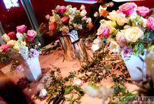 New York Flower School / ~表参道・六本木ヒルズ ニューヨークフラワースクールのレッスン~