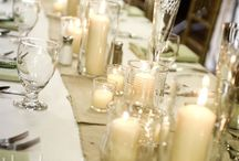 Party Ideas / by Kandace Meinen