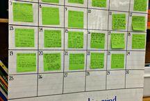 responsive classroom / by Jocelyn Boldizsar