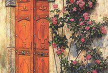 eski kapi
