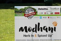 Events with Modhani / Golden Greek yogurt!! All the health conscious people out there, check this awesome product out!! super healthy!! With the herb #turmeric #natural fruits!!!